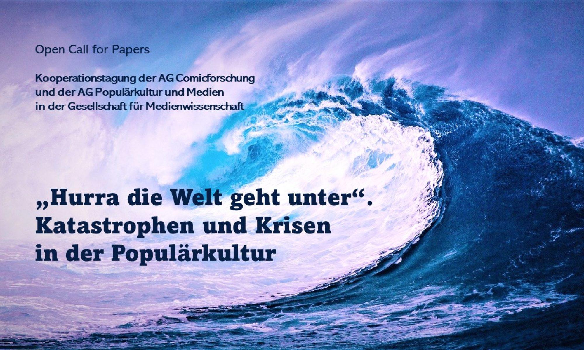 AG Populärkultur und Medien